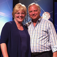 Mentored by Jack Canfield of the Chicken Soup Book Series while being trained and later assisting in training progams.