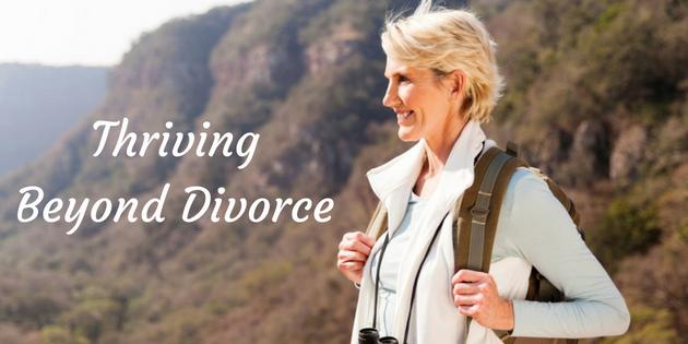 Change: Thriving Beyond Divorce