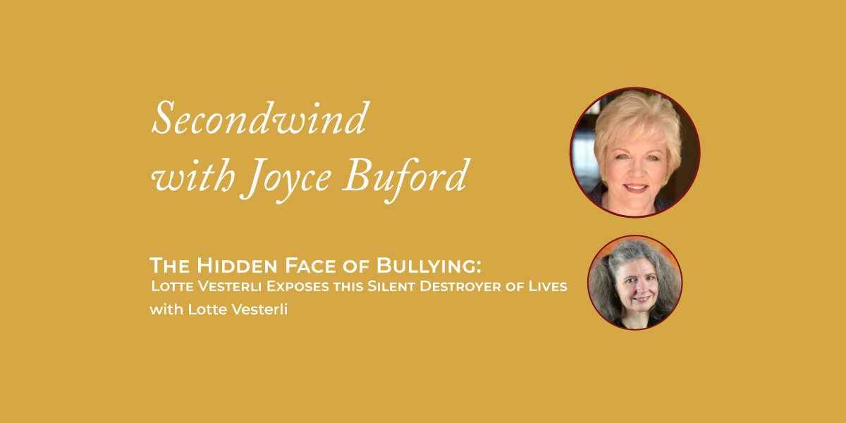 The Hidden Face of Bullying – Lotte Vesterli