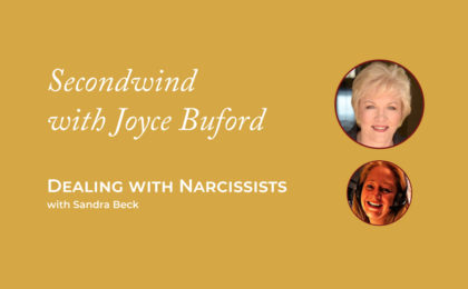 Dealing with Narcissists - Joyce Buford