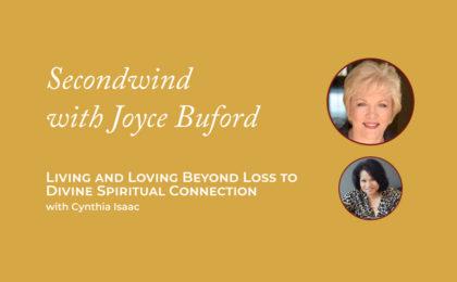 Divine Spiritual Connection - Joyce Buford