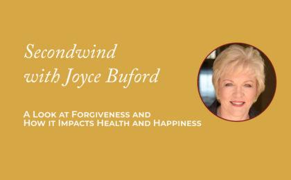 Forgiveness - Joyce Buford