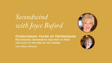 Recognizing Depression - Joyce Buford
