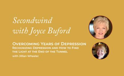 Recognizing Depression - Joyce Buford