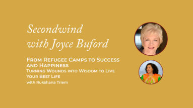 Refugee Camps - Joyce Buford