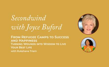 Refugee Camps - Joyce Buford