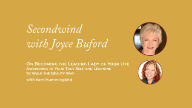Awakening to Your True Self - Joyce Buford