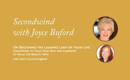 Awakening to Your True Self - Joyce Buford
