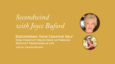 Creative Self - Joyce Buford