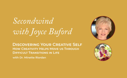 Creative Self - Joyce Buford
