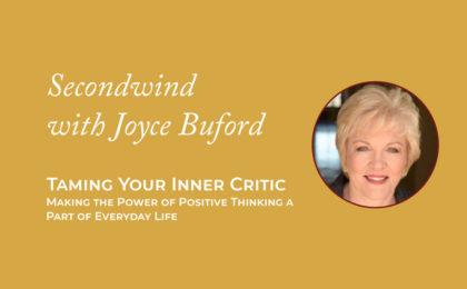Inner Critic - Joyce Buford