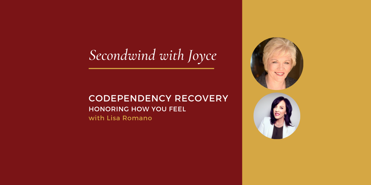 Codependency Recovery – Lisa Romano