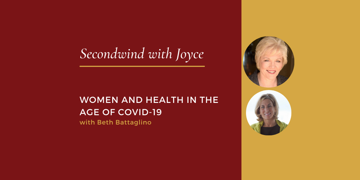 Women and Health In The Age of COVID-19