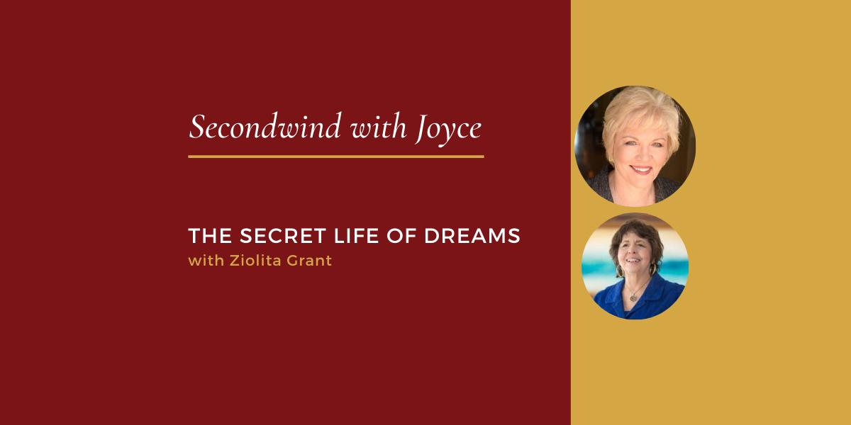 The Secret Life of Dreams